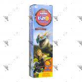Kodomo Kids Toothpaste 45g Orange Mint For 6+ Years Old