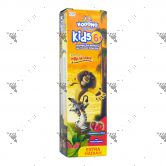 Kodomo Kids Toothpaste 45g Strawberry Mint For 6+ Years Old