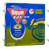 Baygon Mosquito Coil 10s