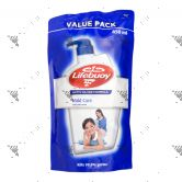 Lifebuoy Bodywash Refill 850ml Mild Care