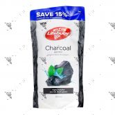 Lifebuoy Bodywash Refill 850ml Charcoal
