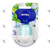 Nivea Lip Balm Pop-Ball 7g Fresh Mint