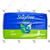 Stayfree Ultra Thin Regular Wings 20s