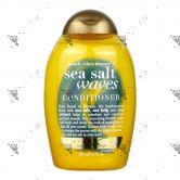 OGX Conditioner 13oz Sea Salt Waves
