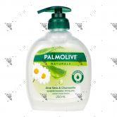 Palmolive Hand Wash 250ml Aloe Vera & Chamomile