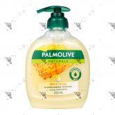 Palmolive Hand Wash 250ml Milk & Honey