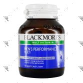 BlackMores Men's Performance Multi (50 Tablets)