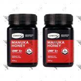 Comvita Manuka Honey 500g UMF 5+ (x2)