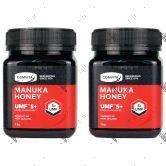 Comvita Manuka Honey 1kg UMF 5+ (x2)