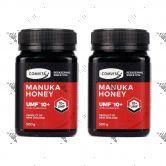 Comvita Manuka Honey 500g UMF 10+ (x2)