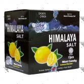 Himalaya Salt Mint Candy Extra Cool Lemon 1Box(12pcs)