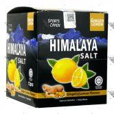 Himalaya Salt Mint Candy Ginger Lemon 1box (12pcs)