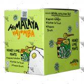 Himalaya Salt Vajomba Honey Lime Mints 1box(12pcs)