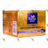 Safi Rania Gold Moisturising Day Cream SPF25 PA++ 40g
