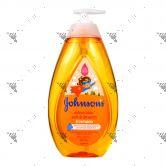 Johnson's Baby Shampoo 800ml Soft and Smooth
