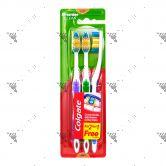 Colgate Toothbrush Premier Clean 3s Soft
