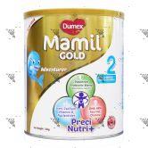 Dumex Mamil Gold PreciNutri+ Step 2 Follow-Up Formula 1.5kg (>6months)