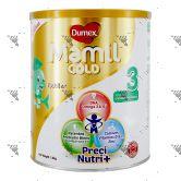 Dumex Mamil Gold PreciNutri+ Step 3 Growing-Up Formula 1.6kg