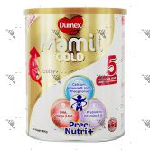 Dumex Mamil Gold PreciNutri+ Step 5 Growing-Up Formula 850g (>6yrs)