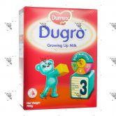 Dumex Dugro Milk Powder Refill 700g Step 3 (1-3Years)