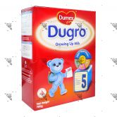 Dumex Dugro Milk Powder Refill 700g Step 5 (>6years)