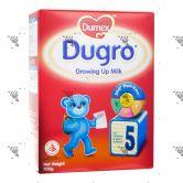 Dumex Dugro Milk Powder Refill 700g Step 5 (>6years)