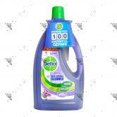 Dettol 4-in-1 Disinfectant Multi Action Cleaner 1.5L+500ml Fresh Lavender