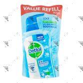 Dettol Cool Body Wash REFILL 900ml