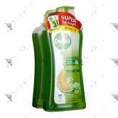 Dettol Shower Gel 950gx2 Lasting Fresh