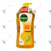Dettol Shower Gel 950ml Fresh+250ml Fresh