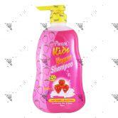 Pureen Kids Yogurt Shampoo 750ml Strawberry