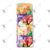 Scott Pocket Pack Tissue 8sx16Packets