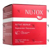 Nutox Night Repair Regenerates 30ml