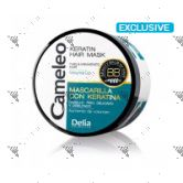 Cameleo BB Keratin Hair Mask (Thin & Weak Hair) 200ml