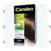 Cameleo Pro-Green Perm Hair Colour 5.4 Chestnut