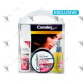 Cameleo BB Liquid Keratin Color Care 150ml + Hair Mask 200ml + Damage Erase Serum 55ml