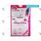 Sense of Care Collagen-Lifting Intensive Care Mask 10pcs