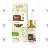 Delia Botanical Flow Revitalising Serum-Booster 10ml